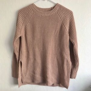 Fall Sweater from Forever 21